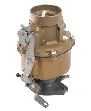 Rochester 1 Barrel Carburetor Diagram : rochester, barrel, carburetor, diagram, Rochester