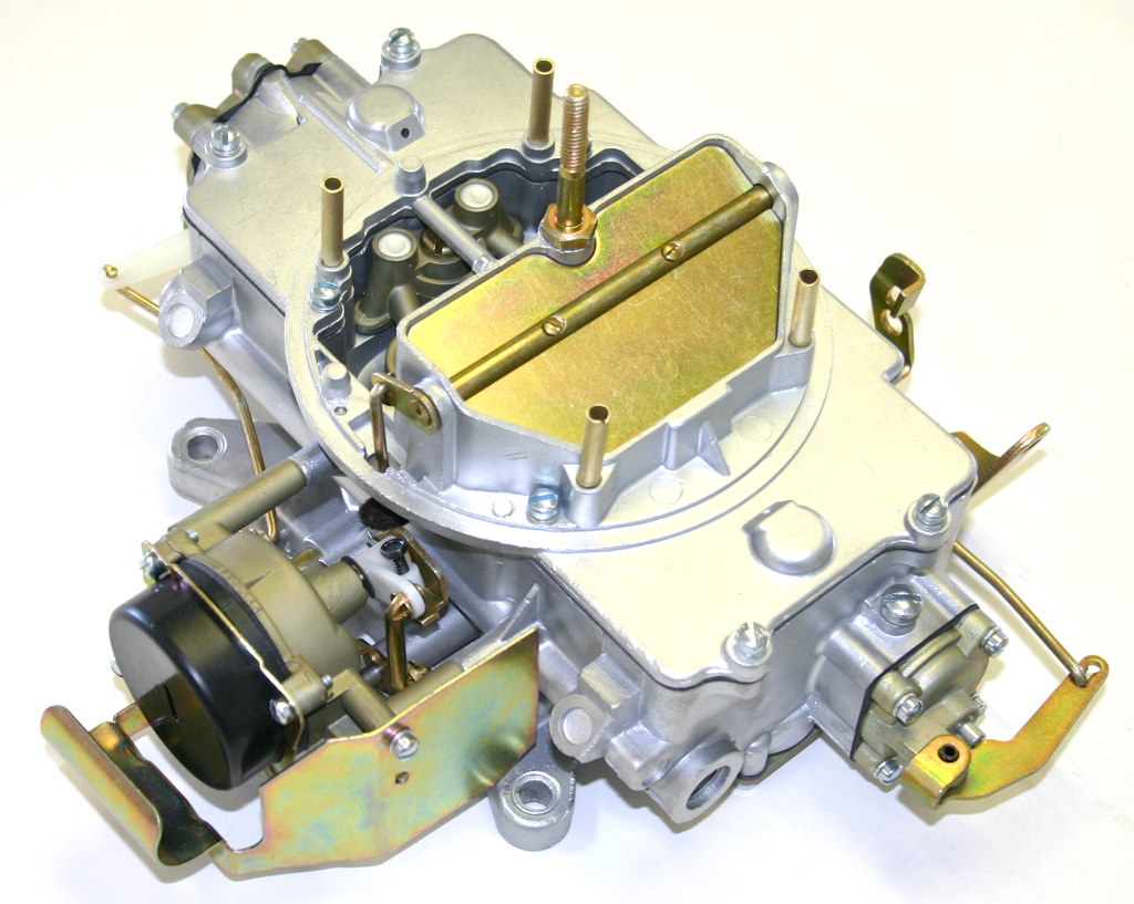 hight resolution of ford 4100 carburetor