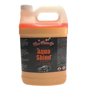 Aqua Shine Sprayable Polymer Sealant