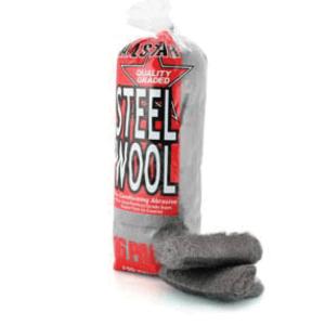 fine steel wool sleeve