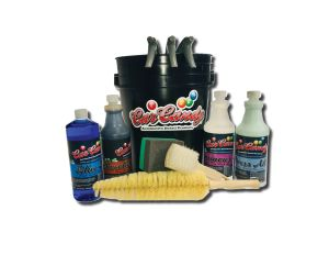 Detailers Delight Wheelie Clean Kit