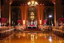Wedding Millennium Biltmore Hotel Carcano Dj Av