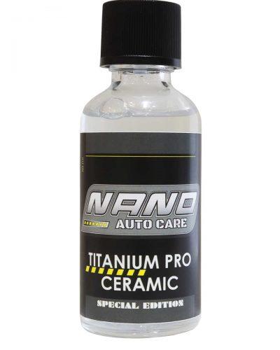 titanium pro ceramic 50ml