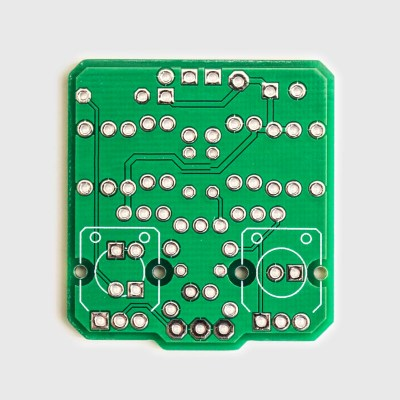 Oreo Ringer PCB bottom