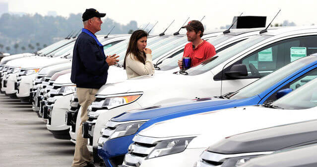 Steps To Buy A Used Car  Ontario Private Sale