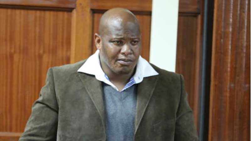 Rental firm boss accused of stealing 26 cars