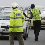 Traffic & Parking Offenses