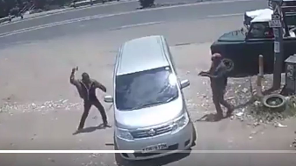 Tricks Used by Thieves to Steal Cars in Kenya
