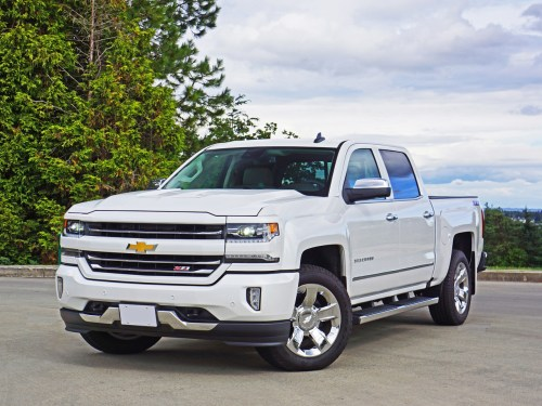 small resolution of 2016 chevrolet silverado 1500 crew cab short box 4wd ltz z71 road test review