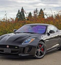 2017 jaguar f type r coupe road test review [ 1280 x 874 Pixel ]
