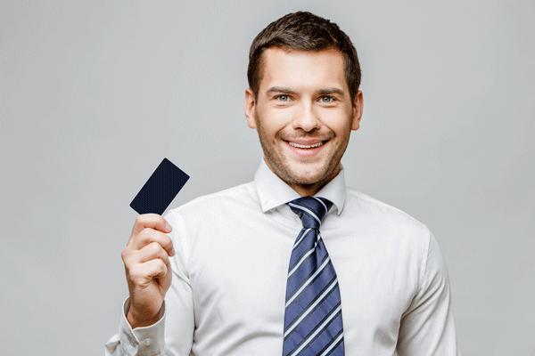 法人クレジットカードの選び方