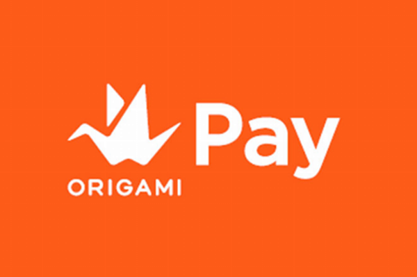 2. Origami pay