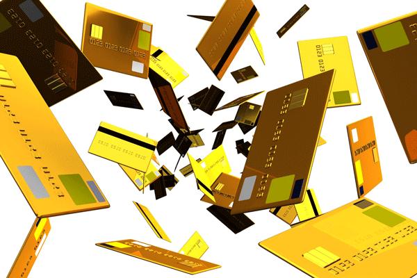 おすすめのクレジットカードランキング