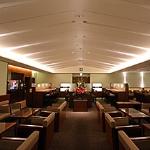 中部国際空港 空港ラウンジ プレミアムラウンジセントレア