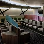 成田国際空港 空港ラウンジ 第1ターミナル中央ビル5階 IASS Executive Lounge 1