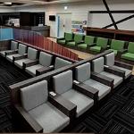 成田空港 空港ラウンジ 第2ターミナル本館4階 IASS EXECUTIVE LOUNGE2