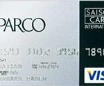 PARCOカード パルコカード クレジットカード