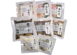 JR東日本東北総合サービス 復興応援ギフトコース