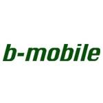 b-mobile クレジットカード払い