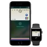 Apple Pay JCB クレジットカード