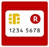 楽天カードアプリでiPhoneでのApple Payの設定方法