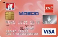 MAEDAカード(クレジットカード)