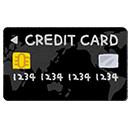 お金がないなら「クレジットカードを作る」