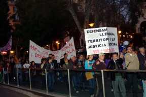 Manifestació 25 de març de 2012IMGP6346
