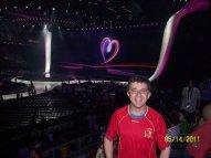 Llorenç Euro 2011