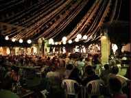 Cafè concert festes Sant Llorenç