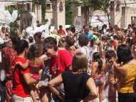 Jocs infantils i curses festes Sant Llorenç