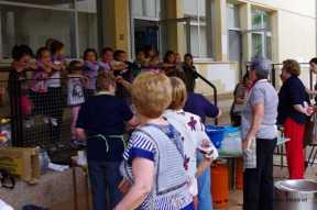 Bunyolada escola Mestre Guillem Galmés, 19 d'octubre de 2012009