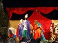 Els tres populars Reis