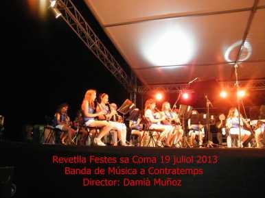 Revetlla banda i Tomeu Penya 19-07-2013 002