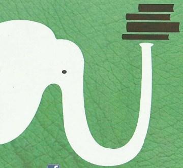 Elefant verd