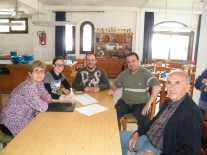 Paella banda i gent gran 1-05-2013 012