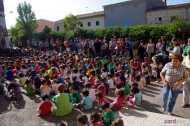 Bunyolada Escola de Sant Llorenç 2013049