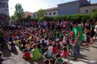 Bunyolada Escola de Sant Llorenç 2013050