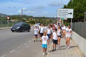 Caminada de Son Carrió a Punta de n'Amer 2013DSC_0058