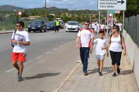 Caminada de Son Carrió a Punta de n'Amer 2013DSC_0059