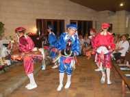 Primera missa Fra Pere Cala Millor 6-10-2013 027