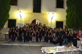 Recull general de fotos de festes de Sant Llorenç 2013061