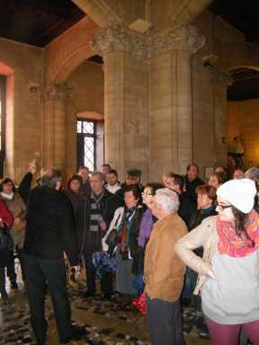 Excursió Palma veïnats sa Coma 23 -11-2013 060