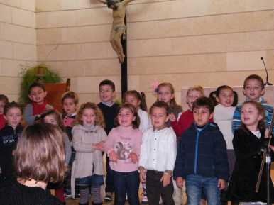 Concert Nadal escola sa Coma 20-12-2013 013