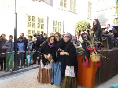 Beneides Sant Llorenç133