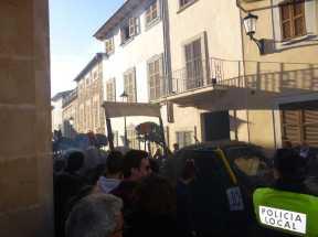 Beneides Sant Llorenç137