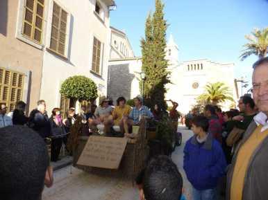 Beneides Sant Llorenç177