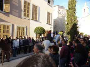 Beneides Sant Llorenç207