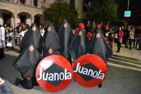 Rua Sant Llorenç 2014009