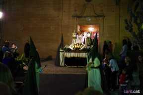 Processó divendres Sant 2014 a Sant Llorenç010